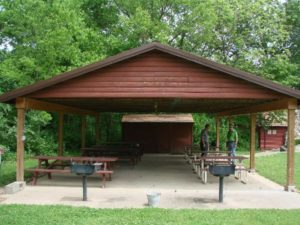 Greenberry Acres Pavilion