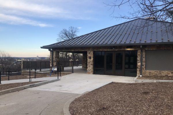 McClung Park Pavilion