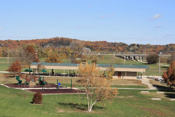 North Jefferson Recreation Area