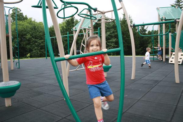 Rolling Hills - Southridge Park Playground