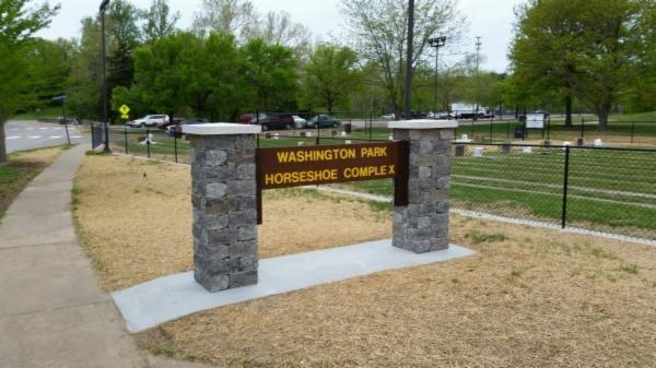 Horseshoe Pits