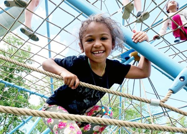playground play community